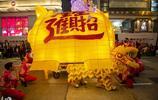 香港中國建設銀行舉行豬年'慶祝活動