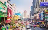 曼谷唐人街之行