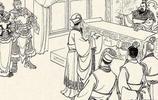 三國657:孫權要不回荊州遷怒於魯肅,魯肅情急之下想請關羽吃飯