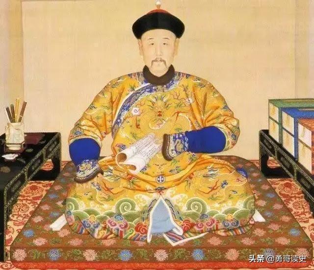 兩江總督每天煮白菜吃 雍正卻下旨將其滿門抄斬?