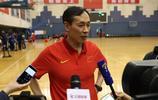 籃球——中國女籃進行公開訓練課