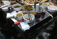 麗江的深夜食堂