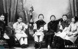 10張照片展現中國女性百年風采!這100年間,中國女性改變多大?