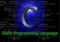 C語言篇····怎麼學習C程序設計