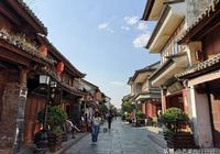 芒果旅行日記之雲南:相比大理麗江,為什麼我更喜歡巍山?