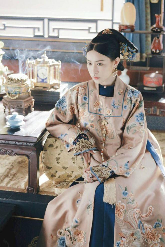 風頭蓋過主角的古裝劇配角們,黃景瑜與朱一龍被眾多網友點名