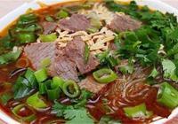 淮南牛肉湯做法?