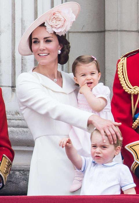 英國人怎麼看待劍橋公爵夫人凱特·米德爾頓呢?