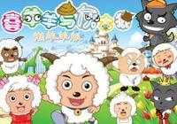 喜羊羊:羊村智力排行榜,喜羊羊屈居第二,沸羊羊比懶羊羊還蠢?
