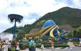 香港迪士尼海洋公園