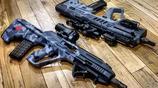 「群英薈萃」各國主流無託突擊步槍合集   看看你更喜歡哪個