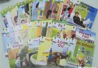 孩子5歲了,想進行英語啟蒙,但是不知道選哪個啟蒙教材比較好,能推薦一些嗎?