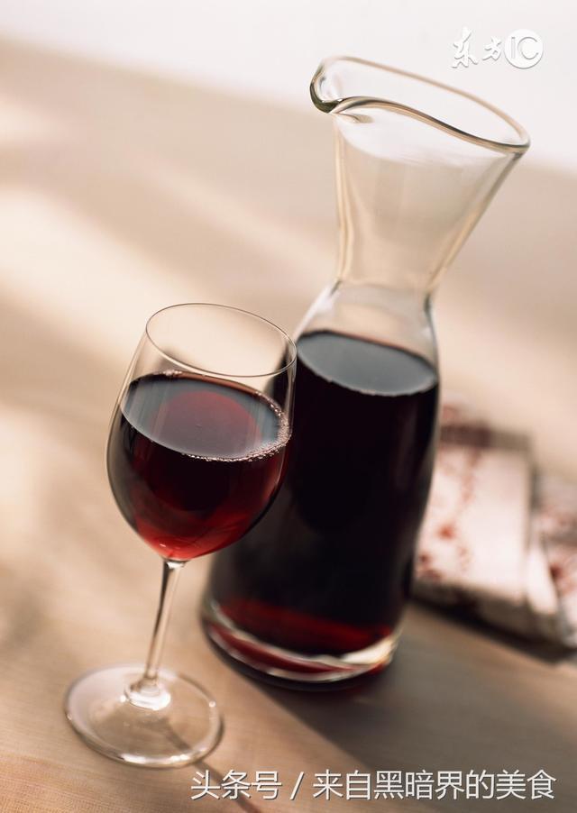 原來果酒也能醉人,先收藏這些果酒的配方