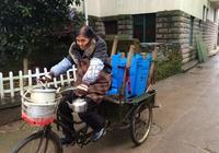 5毛錢能買啥?這個84歲的老奶奶早餐只賣5毛錢,25年不漲價