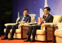 """如何看待中美貿易摩擦?未來新中關係怎麼發展?李顯龍的""""接班人""""在上海這麼說"""