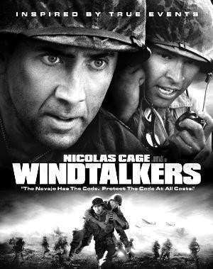 十大經典戰爭電影 薦
