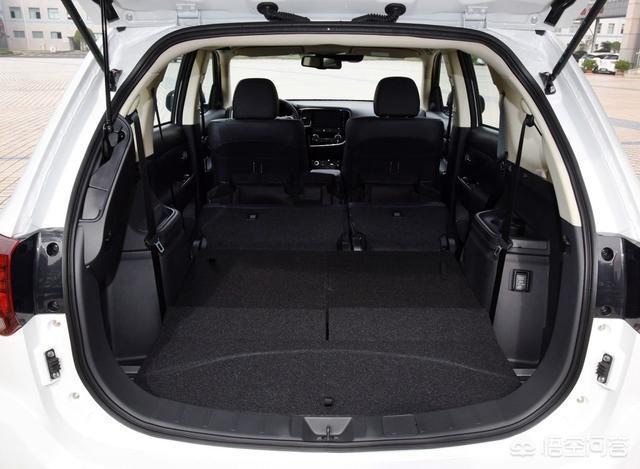 2019款2.0L歐藍德7座暢享版車子怎麼樣,目前有沒有優惠,上路大概多少錢?
