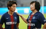 等你12年!中國足壇再獲1頂級巨星,穿著裙子的梅西,比肩內馬爾