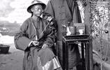 珍貴老照片帶你看看1879年的中國:圖一是朝鮮使臣,圖八是貴婦人