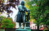 """走訪巴赫故居:巴赫為什麼能被稱為""""西方音樂之父""""?"""