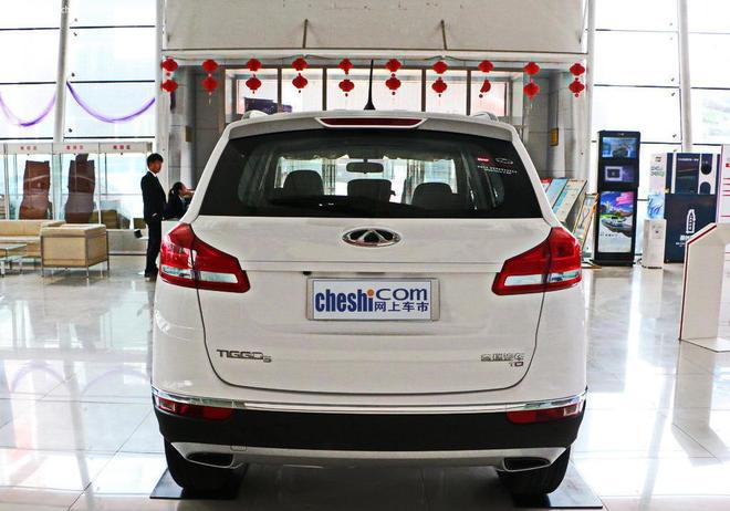 最慘國產SUV,品質堪比本田,但活活被廠家自己玩死