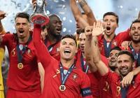 為什麼c羅能在葡萄牙拿下歐洲盃冠軍和歐國杯冠軍,梅西卻在阿根廷什麼冠軍沒拿到?
