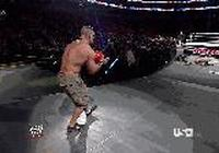 WWE最蛋疼的瞬間約翰塞納保齡球命中要害