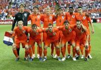 """荷蘭足球是怎樣一步步把自己""""玩死""""的?"""