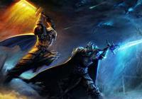 魔獸世界:造型最拉風武器,風劍成過去式,火之高興矚目