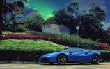 法拉利 488Spider