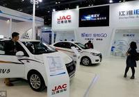 江淮汽車稱銷量、毛利率下滑受SUV和新能源補貼影響