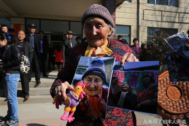 17歲俄羅斯美女嫁大20歲山東漢子,80多年沒回家,今卻不願意回家