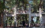 曲阜的第二座孔廟,建在孔子出生地,你來過嗎?