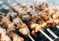 你吃過的最好吃的羊肉串是在哪裡吃的?