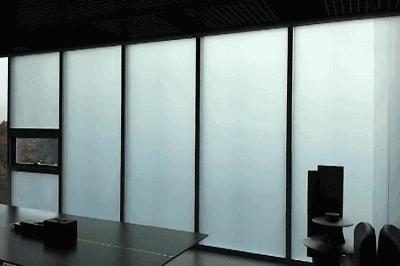 智能家居的新寵-智能玻璃