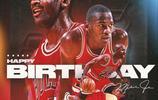 NBA歷史上這七大巨星地位不及喬丹:科比少了MVP,詹皇統治力不足