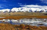 油畫一樣的帕米爾高原