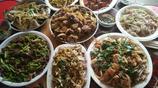 老廣的中秋:中秋節朋友們的團圓飯這樣吃,你喜歡吃哪一家的菜呢