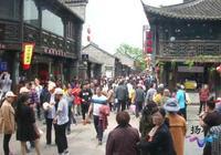 """""""五一""""小長假第二天:揚州景區迎客流高峰,""""三號文件""""提升遊客滿意度"""