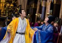 陳曉陳喬恩獨孤皇后宇文邕鍾情伽羅宇文家出情種歷史上他卻是例外