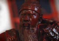"""《全面:三國》收藏版開箱 31cm""""戰神""""關羽虎威霸氣!"""