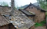 洛南韃子樑的原生態村落