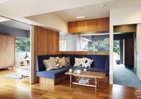 76㎡日式現代公寓,斷舍離的生活理念