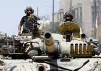 利比亞國民軍宣佈要進攻首都,卡扎菲走後的利比亞是否又會燃起戰火?