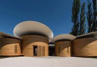 建築與音樂的混響:博洛尼亞音樂房子