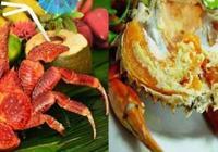 最貴的蟹:一斤要賣上千元,普通人吃不上,卻是陳赫最愛!