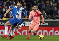 足球:德比大勝死敵,巴薩繼續領聯賽榜首,梅西霸氣任意球雙響