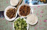 家有讀書娃的營養簡餐(一週菜譜)