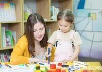 女兒一年級,老師要求看圖寫話要寫得好,結果都是家長念孩子寫下來,有用嗎?