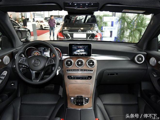 北京奔馳-奔馳GLC